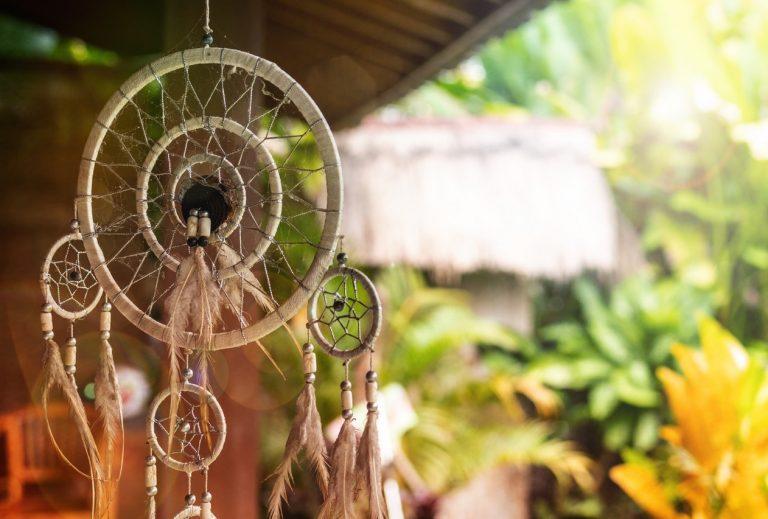chamanisme tambour meditation